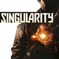 Singularity Dock Icon by Rich246