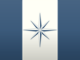 Ace Combat - EMMERIA Flag by MisterK91