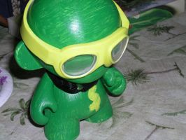 MY FINAL MUNNY by killerkon1995