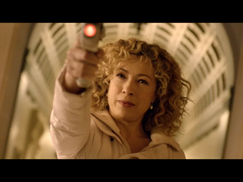 I'm River Song... by HuntressxTimeLady