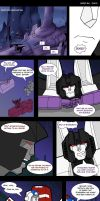 Warped Sky - Page 5 by Comics-in-Disguise