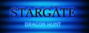 Stargate: Dragon Hunt by Ghostwalker2061