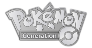Pokemon Generation 0 Badge - Final Version by DrBoxHead