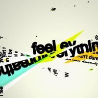 I feel everything by il6amo7a-Q8