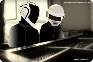 Another Random Access Memory by KestrelTown