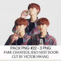 PACK PNG #22 by victorhwang