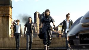 Video Game Final Fantasy Versus XIII 338351 by talha122