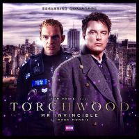 Torchwood: Mr Invincible by Hisi79