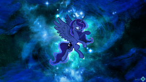 Princess Luna Wallpaper 10 by JamesG2498