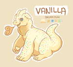 [Fumi] Vanilla (UPDATED REF) by Terranorted