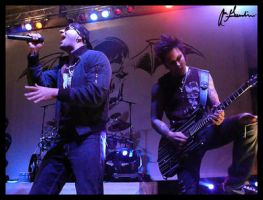 Avenged Sevenfold 5 by Kateri12