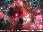 WOLF LAZERZ by GraphicDensity