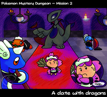 PMD - Mission 2 Page 1 by Piranha2021