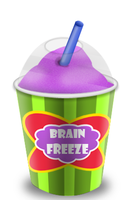 Brain Freeze icon by Robgimp