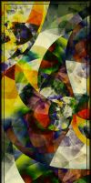Enchanted Garden Frame 1 by AbstractApproach