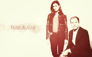 Tony and Ziva by DarkAnimaPro