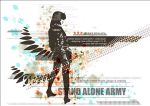 .stand alone army by dsgncore