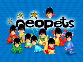 NEOPETS by Asteriisms
