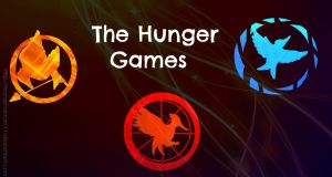 The Hunger Games by maryphantom11