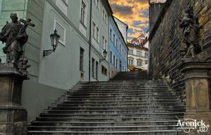 Stair by AreNick