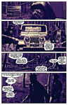 Teen Wolf Comic - Volume 1: Wolf Moon - Page 4 by MageStiles