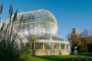 Botanic Palm House III by Gerard1972