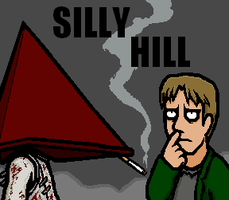 Silly Hill Icon 1 by Yamallow