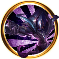 Galactic Azir Icon by ElementaryStorm