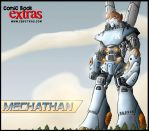 MechaThan by Bluthan
