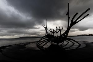 The Sun Voyager - Solfar by LuckyLisp