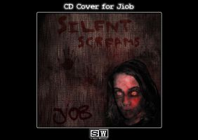 CD Cover for Band called Jiob by iFeelNoSorrow