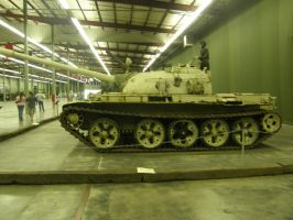 T-54 Side by PanzerschreckLeopard