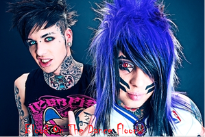 BOTDF by AndiSixxx