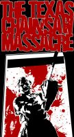 The Texas Chainsaw Massacre by slowhands