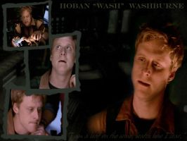 Firefly: Wash by courtneylee