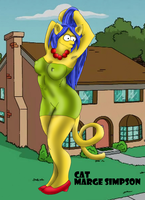 Cat Marge Finish by CEROL