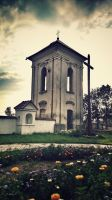 Bell tower.. by vdf