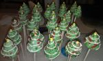 Tree cake pops by daredevilwolf007