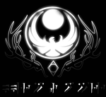 Skyrim Fanfiction Logo by Zethian