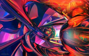 3D Abstract 28 HD by Don64738