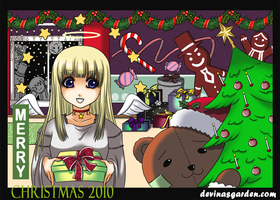 Christmas 2010 by L-Ange-Noir