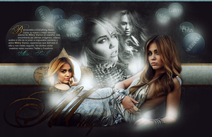 Everything About Cyrus header by iriina