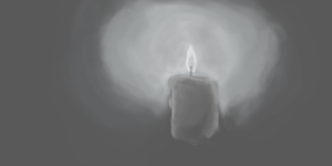 candle by laimonas171