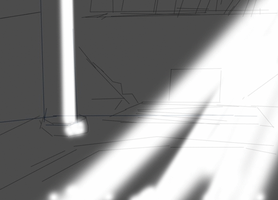 animatic thingy TEST by Rainwolflover