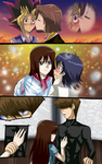 yugioh fanfiction scenes9*read desprition* by hikariangelove