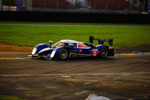 Peugeot 908 LM 2009 #2 by PHIL3408
