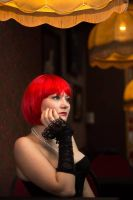 Burlesque by PhotoGirl1994