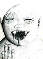 Demon Child by MidnightThrills