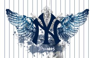 Yankees by Jallen02