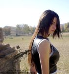 Tifa by LockhartTifa